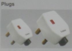 crabtree plugs