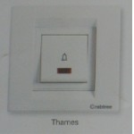Crabtree thames switches