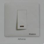 Crabtree athena switches