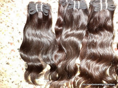 AAA+ Brazilian Remy hair Extension