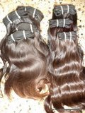 100% cuticle Brazilian Remy hair Extension