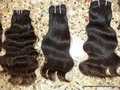 100% Virgin Brazilian Remy hair
