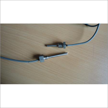 Temperature Sensing Devices