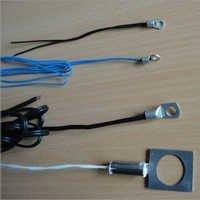 Commercial Temperature Sensor