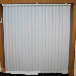 Window Ventilation Blinds