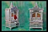 Handicraft Temple