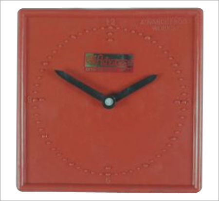 Braille Learning Clock