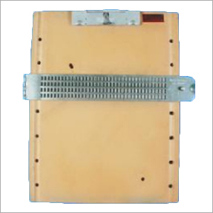 Braille Clip Slate