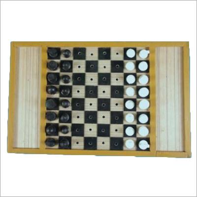 Braille Chess Board