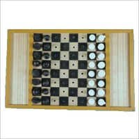 Braille Chess Board