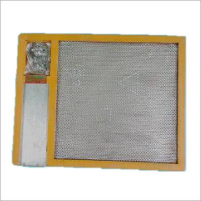 Braille Diagram Board