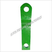 Double Hole Crusher Beater Arm