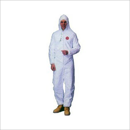 PVC Workwear Suit