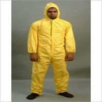 PVC Safety Boiler Suit