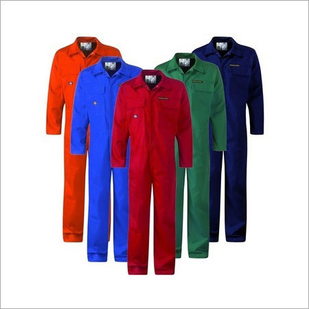 PVC Boiler Suits