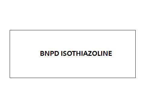 BNPD ISOTHIAZOLINE