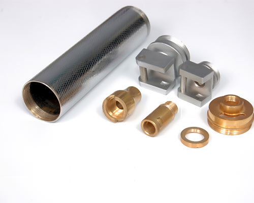 Brass Medical Surgical Components