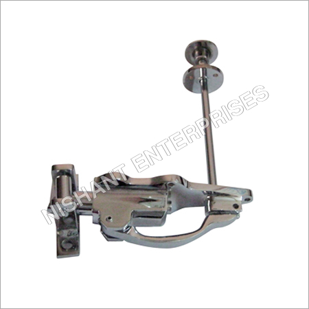Furnace Latches