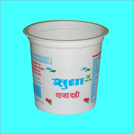 Curd Cup