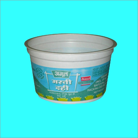 Dahi Cup