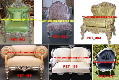 Handicraft Chair