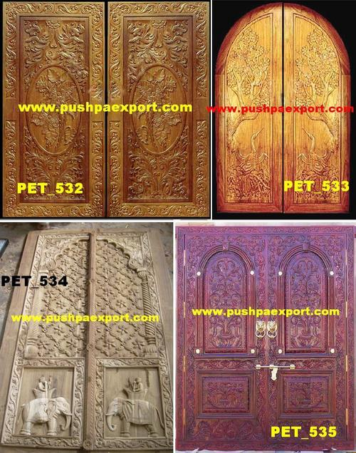 Door and Partition