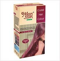 Herbal Hair Colours