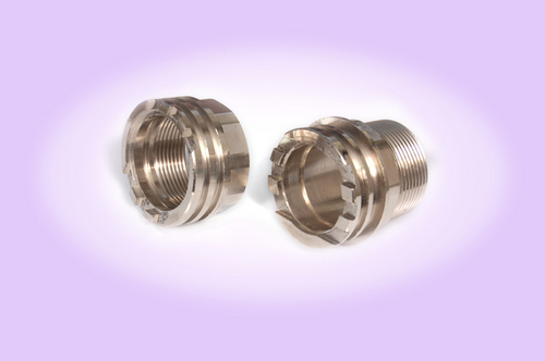 Brass PPR Fittings M/F