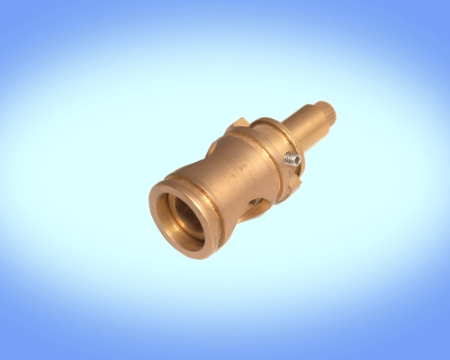 Brass Sanitary Part