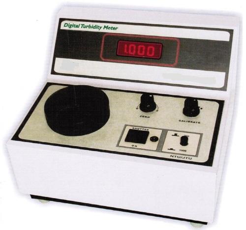 Digital Turbidity Meter