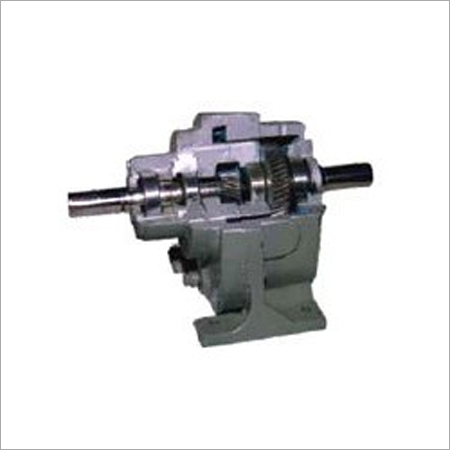 Gear Electric Motor
