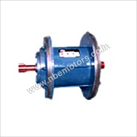 Vertical Flange Mounted Vibratory Motor