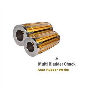 Multi Bladder Chuck