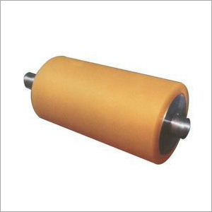 Rollers For Sheet Metal Industry