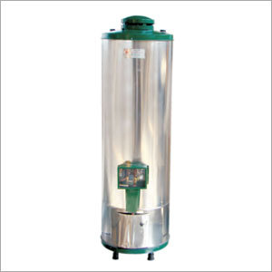 Automatic Storage Gas Water Heaters