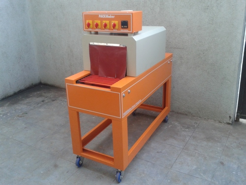 Food Shrink Wrap Machine