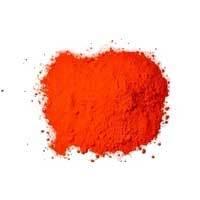 Fanta Orange Pigment