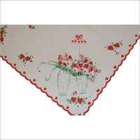 Vintage Designer Handkerchiefs