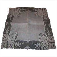 Vintage Lace Handkerchief