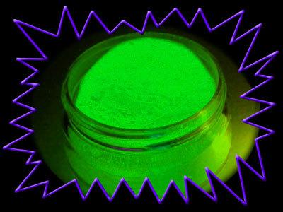 green radium