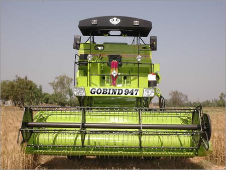 Agriculture Harrow