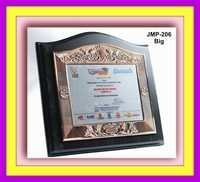 Digitally Printed Certificates