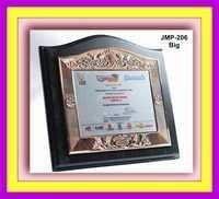 Digitally Printed Certificates