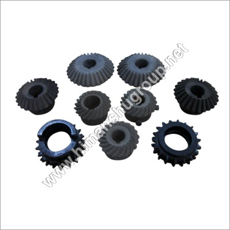 Packaging Machine Gears