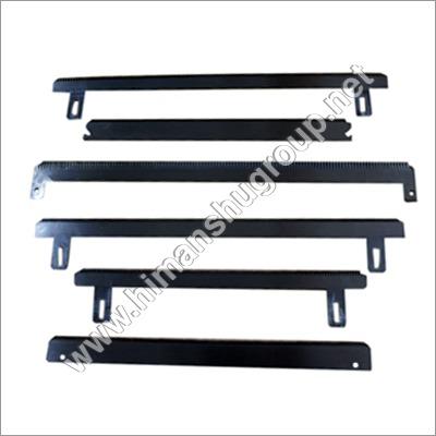 Perforation Blades