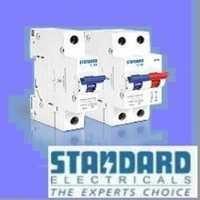Standard MCB
