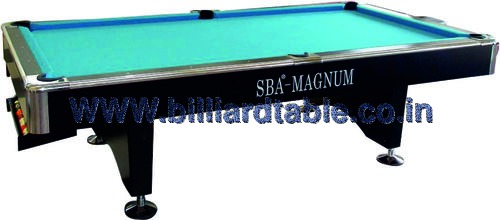 American Pool Table(SBA Magnum)