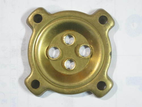 Cup Brass Crompton(C-G)