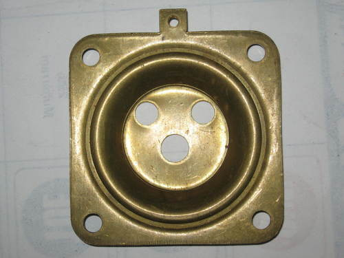 Cup Brass Recold (Alto)