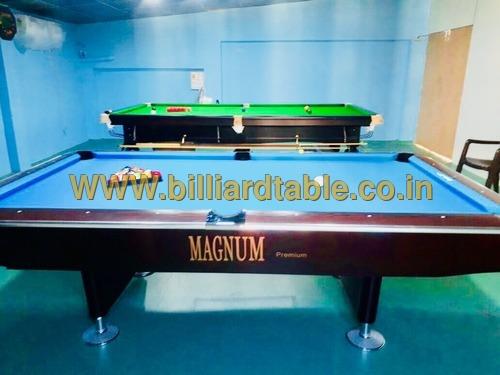 8'x4' American Pool Table(SBA Magnum)